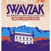 Swayzak-Nu Spirit Club-15.9.2012